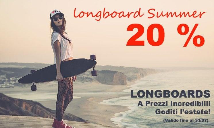 Longboards Summer
