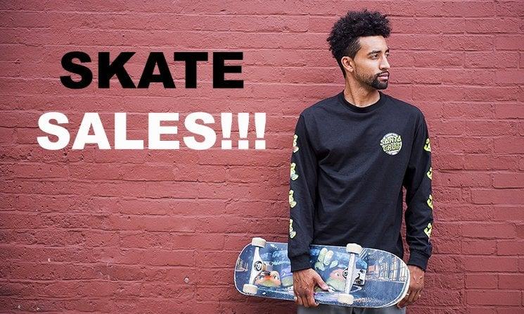 Rebajas Skate