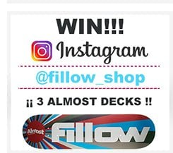 Instagram Competition