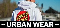 Urban Wear Shop