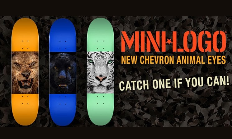 Minilogo Skateboards