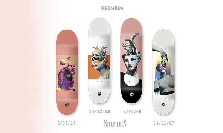 Imagine Skateboards