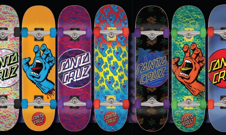 Santa Cruz Skateboards