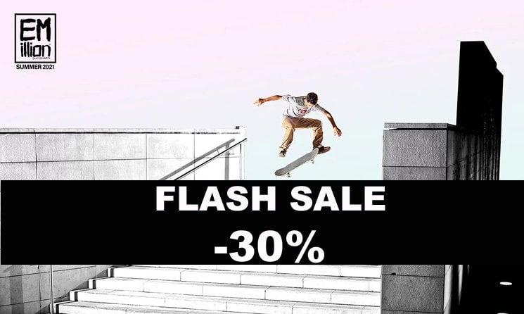 Flash Sale Emillion