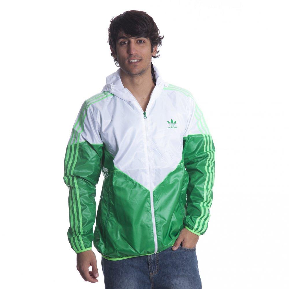 Adidas Originals Wb Whgn Giacca Colorado A Vento Online Acquista BqBHtE
