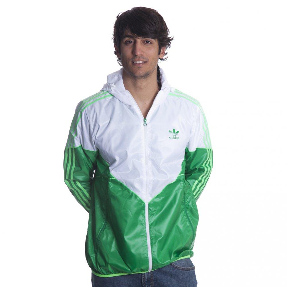 giacche a vento adidas originals