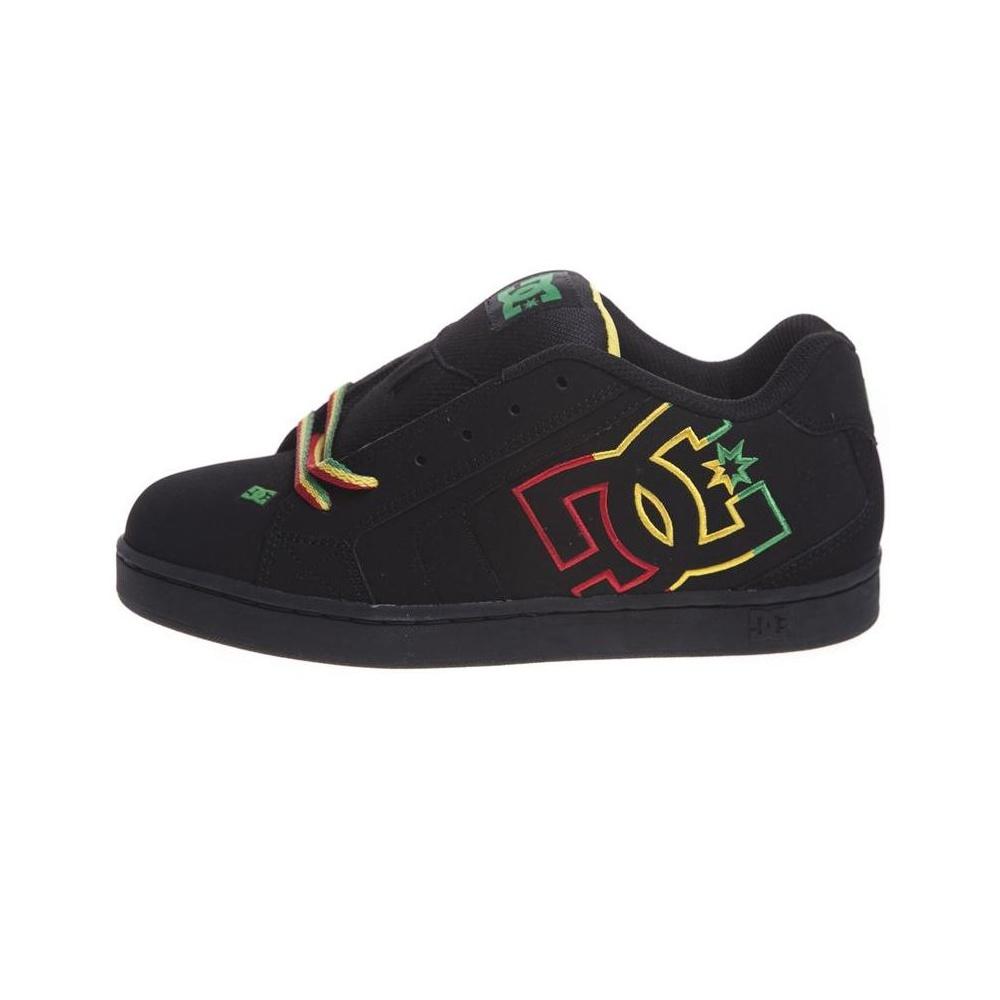 sports shoes acfb1 8e4d2 Zapatillas DC Shoes: Net Se Shoes BK | Comprar online ...