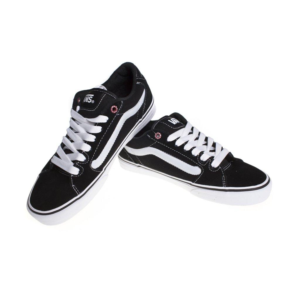 scarpe vans faulkner