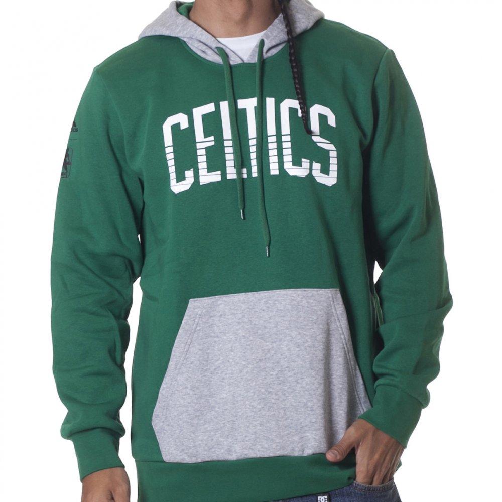 Felpa Online Adidas Celtic Negozio Nba Acquista Fillow Gn qxPqX6wg