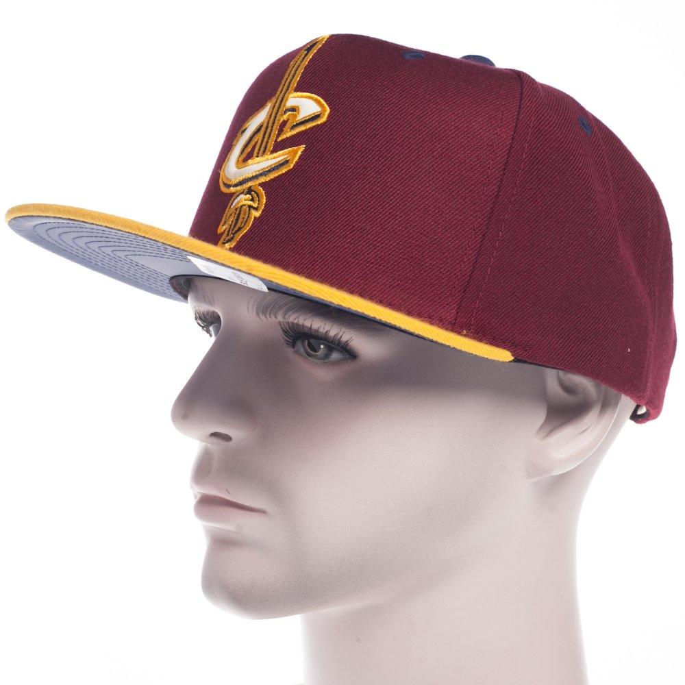fascino dei costi grande sconto del 2019 migliore selezione di Cappello Mitchell & Ness: NBA Cleveland Cavaliers GT/YL
