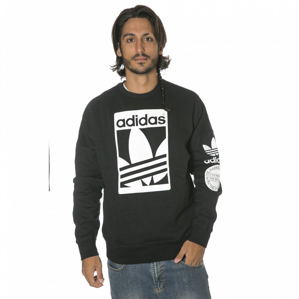 Str Felpa Adidas Adidas Originals Felpa 4AjL35R