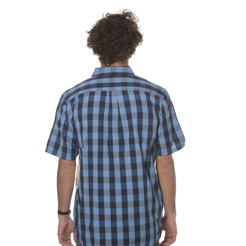 camicia vans
