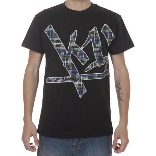 T-Shirt K1X: $$ Bill Lux BK, S