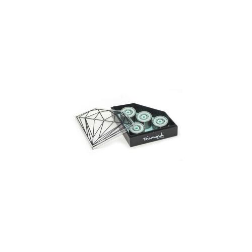 Cuscinetti Diamond: Smoke Rings