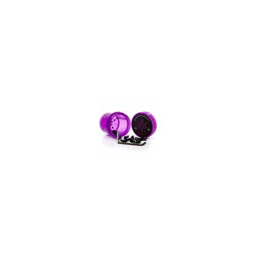 "Viti Diamond: Hella Tight Hardware Torey Pudwill 7/8"" Purple"