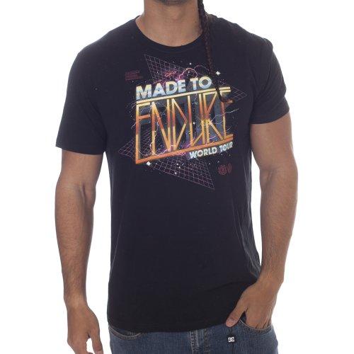 T-Shirt Element: Electro BK