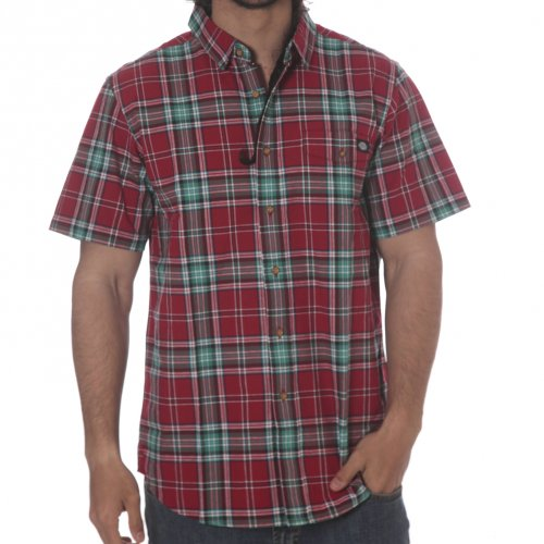 Camicia Dickies: Deltona Red RD
