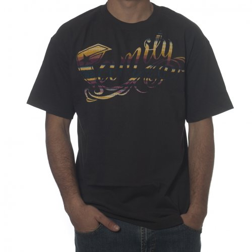 T-Shirt Famous Stars and Straps: Serape Family GR