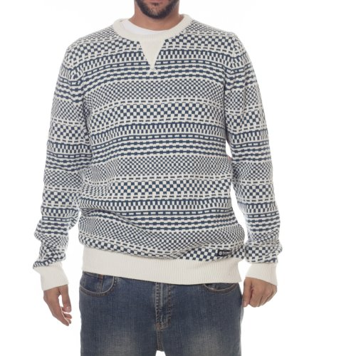 Maglione Element: Berry Ivory WH/GN
