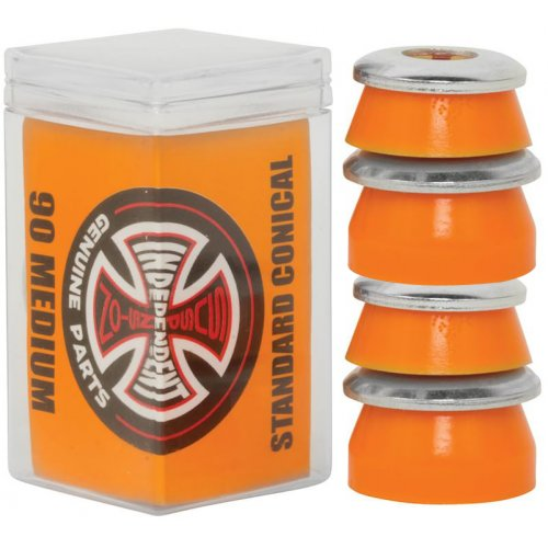 Bushings Independent: Cushions Orange 90 Medium