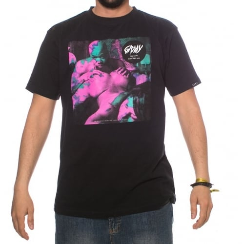 T-Shirt Grimey: You Nasty Tee BK