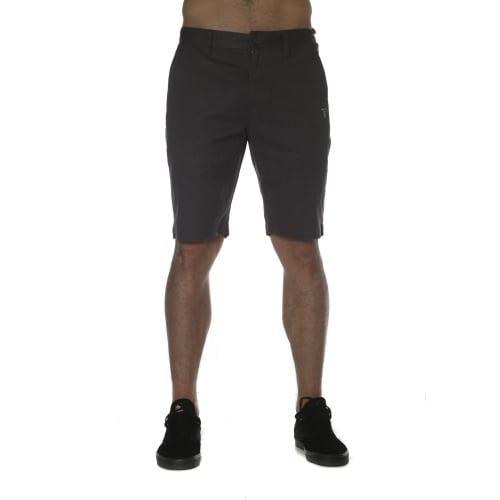 Shorts Volcom: Frckn Mdrn Strch SHT Charcoal Heather GR