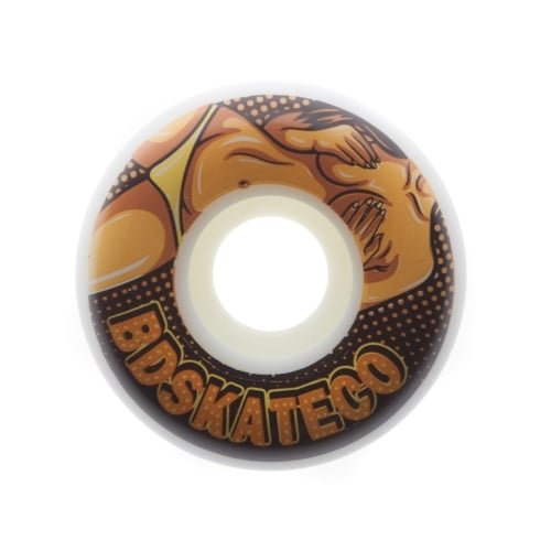 Ruote BDSkateCO: Ride TL Boobs (53 mm)