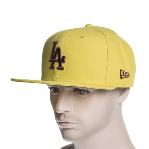 Cappello New Era: MLB Los Angeles Dodgers YL