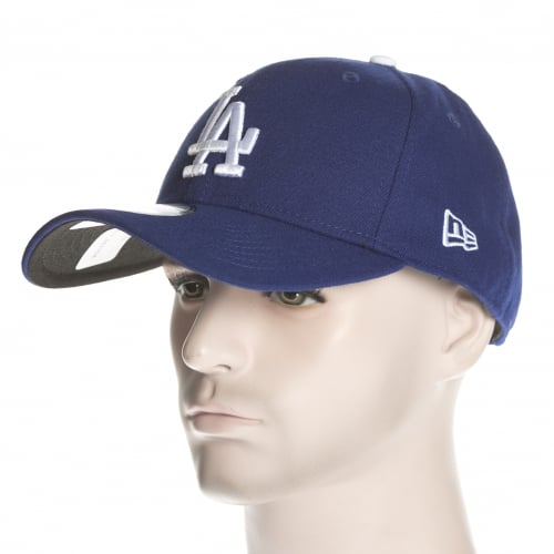 Cappello New Era: MLB Los Angeles Dodgers BL