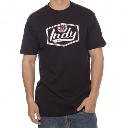 T-Shirt Independent: Tee Patch BK
