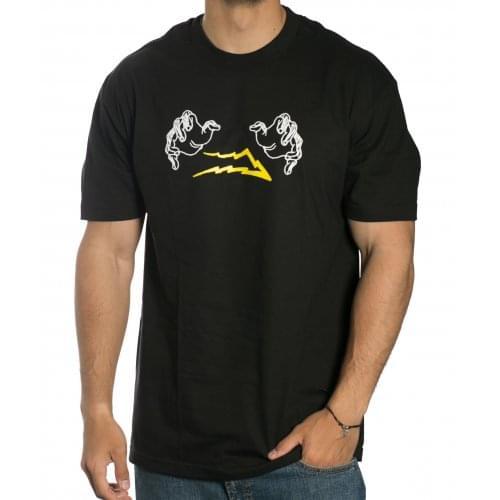 T-Shirt Lakai : Lightning BK