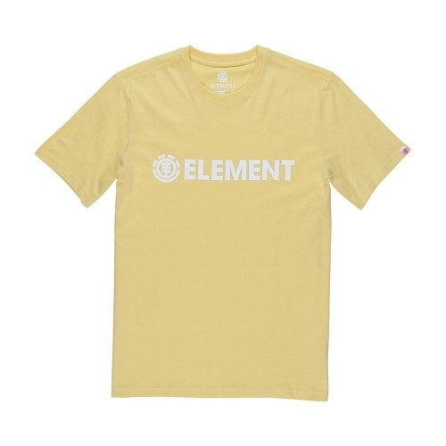 T-Shirt Element: Blazin SS Pastel Sunlight YL