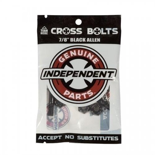 Viti Independent: Genuine Parts Allen 7/8 Black