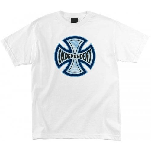 T-Shirt Independent: Tee Coil WH