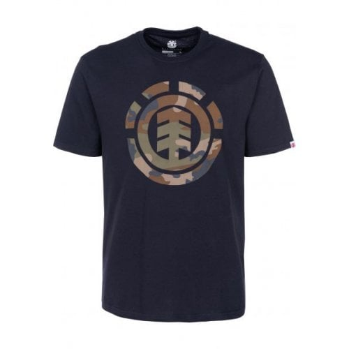 T-Shirt Element: Foundation Icon Eclipse NV