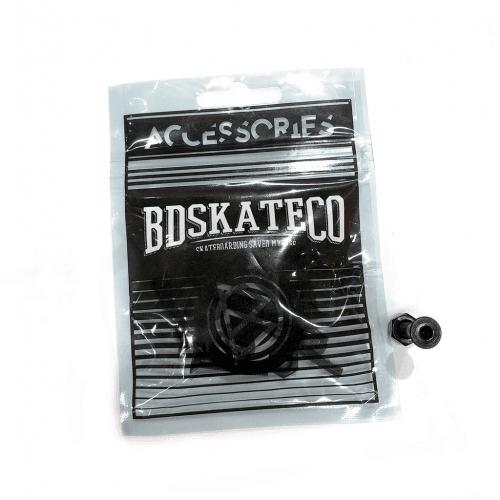 "Viti BDSkateCO: All Black 1"" Allen"