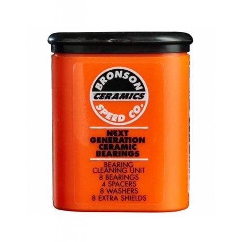 Cuscinetti Bronson Speed Co: Bearing Ceramic