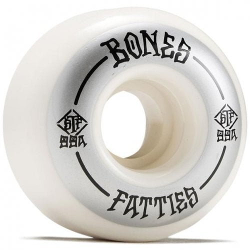 Ruote Bones: Fatties STF 99A (56mm)
