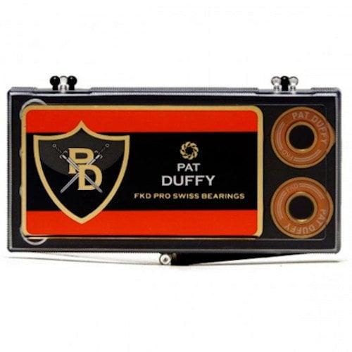 Cuscinetti FKD: Swiss Gold Pat Duffy Bearings