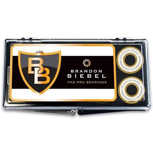 Cuscinetti FKD: Gold Brandon Biebel Bearings