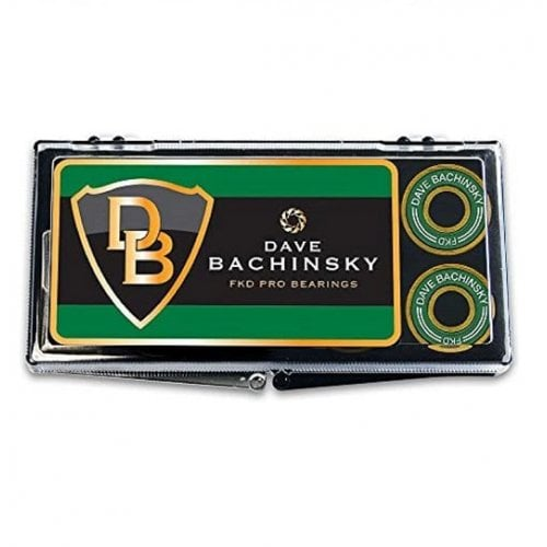 Cuscinetti FKD: Gold Dave Bachinsky Bearings