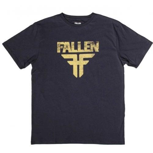 T-Shirt Fallen: Insignia Navy