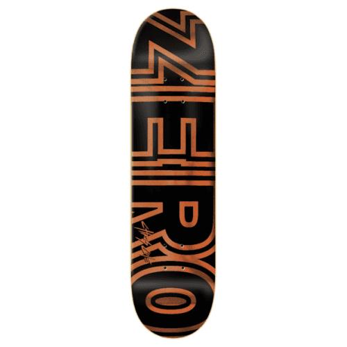 Tavola Zero: Cole Bold Metallic 8.25x31.9