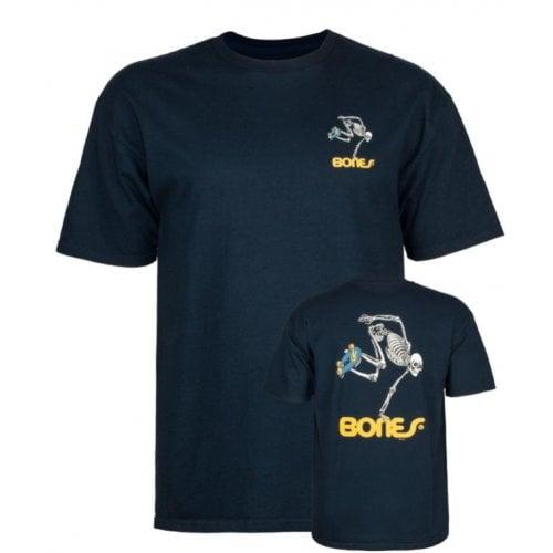 T-Shirt Powell Peralta: Skateboard Skeleton NV