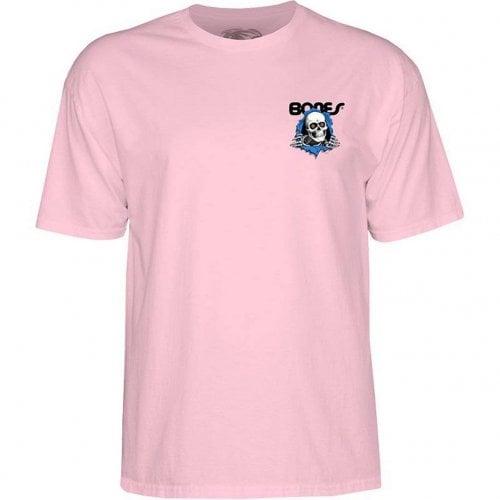 T-Shirt Powell Peralta: Ripper Pink