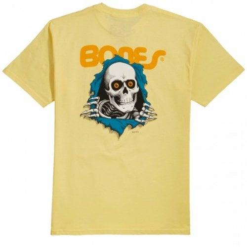 T-Shirt Powell Peralta: Ripper Banana