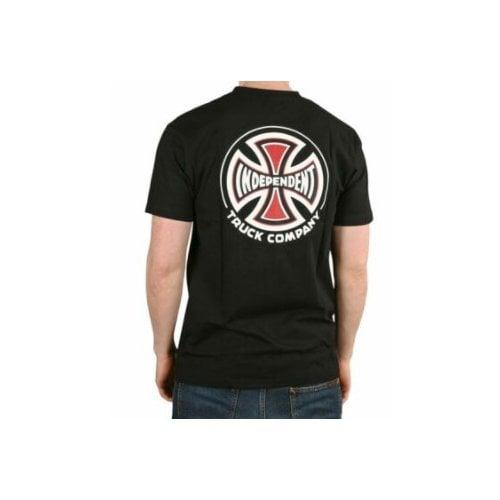 T-Shirt Independent: Big Truck Co BK