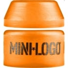 Mini-Logo Skateboards Bushings Mini-Logo: Medium Orange