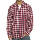Camicia Vans: MN Alameda II Dress Blues RD/NV/BG