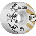 Ruote Bones: SPF War Paint (54 mm)